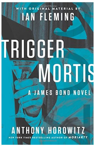 James Bond Trigger Mortis