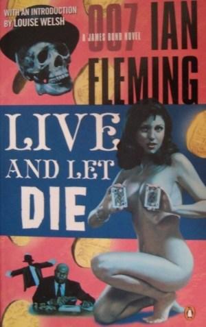 James Bond: Leben und sterben lassen