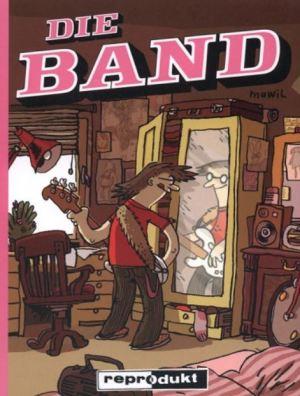 Mawil: Die Band