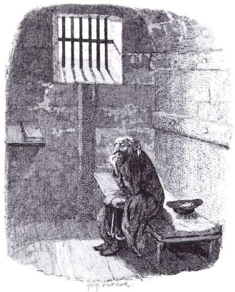 Oliver Twist George Cruikshanks