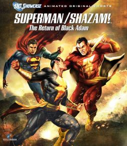 DC Universe Animated Original Movies