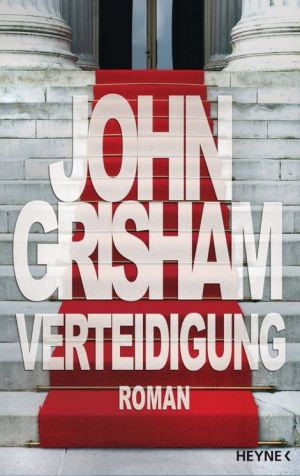 John Grisham: Verteidigung