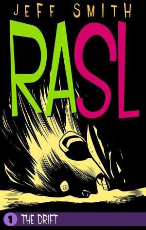 Jeff Smith: Rasl