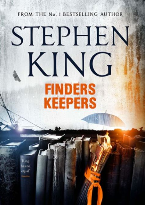 Stephen King: Finderlohn
