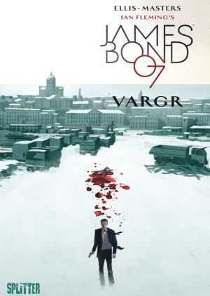 James Bond: VARGR