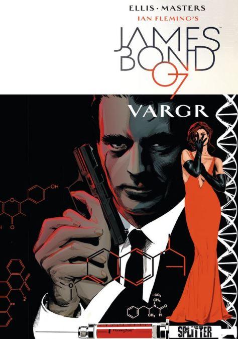 James Bond in Berlin