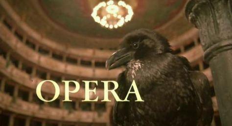 Dario Argento: Opera