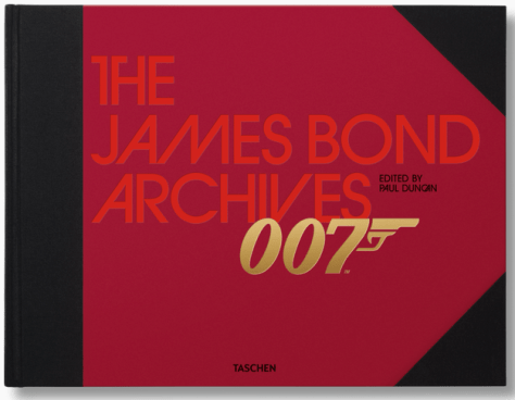 The James Bond Archiv SPECTRE Edition