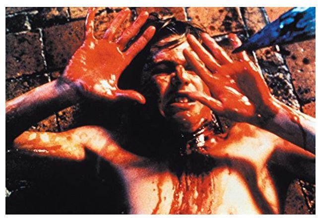 Dario Argento: Anatomie der Angst - HIGHLIGHTZONE