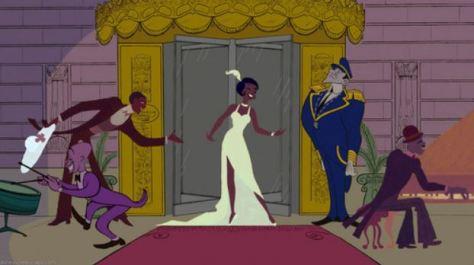 Walt Disney: Fantasia 2000