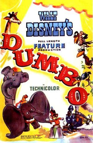 Walt Disney: Dumbo