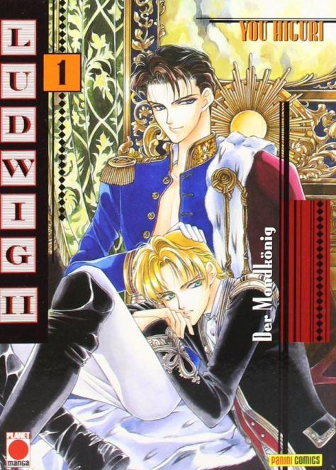 You Higuri: Ludwig II