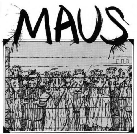 Art Spiegelman: MetaMaus