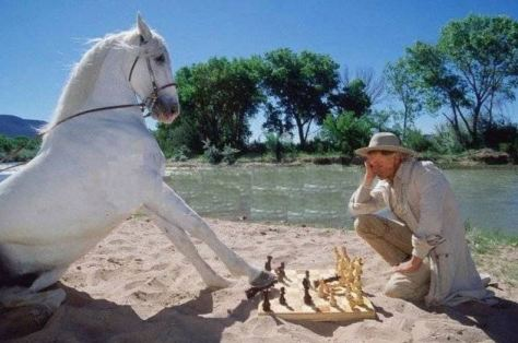 Terence Hill als Lucky Luke