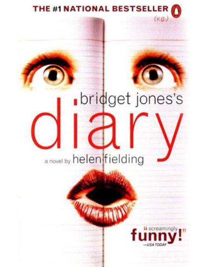 Helen Fielding: Bridget Jones - Schokolade zum Frühstück