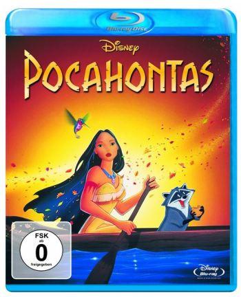 Walt Disney: Pocahontas