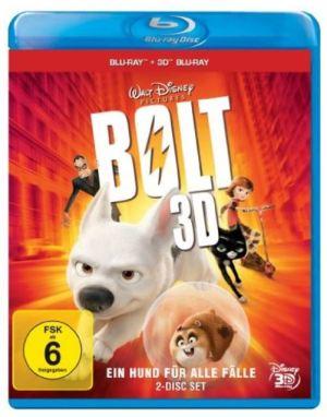 Walt Disney: Bolt - Ein Hund für alle Fälle