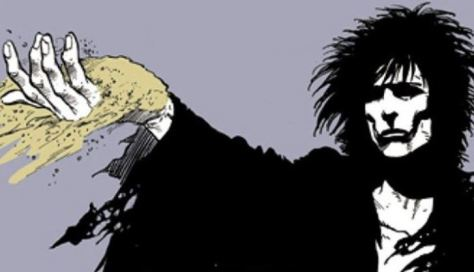 Sandman, Band. 8: Worlds' End