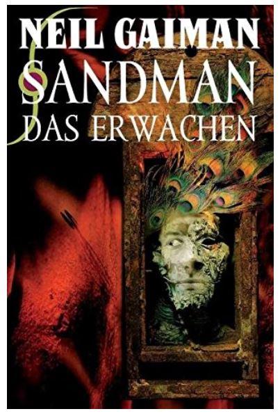 Sandman # 10: Das Erwachen