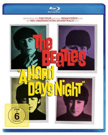 """Im recht aufschlussreichen Interview auf der DVD zum Film beteuert Lester aber dennoch, dass er den Beatles sehr viel mehr verdankte (er drehte danach humoristische Meisterwerke wie seine Musketier-Filme und """"Superman III"""") als diese ihm."""