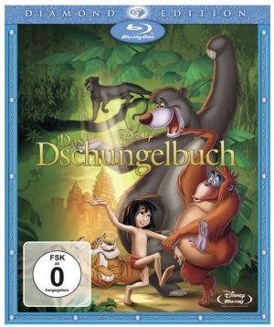 Walt Disney: Das Dschungelbuch