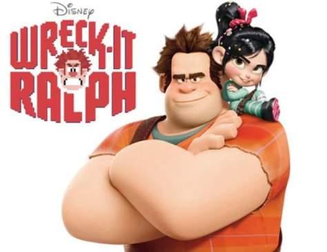 Walt Disney: Ralph reichts