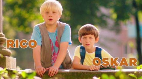 Rico, Oskar und der Diebstahlstein
