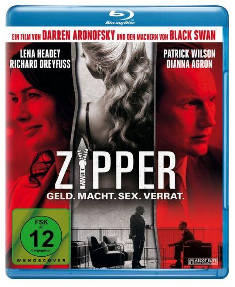 Zipper - Geld. Macht. Sex. Verrat