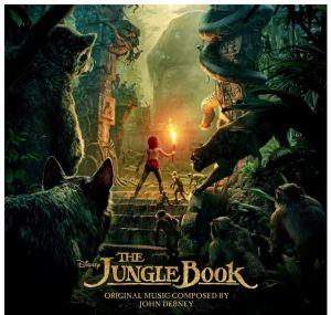 Das Dschungelbuch - Soundtrack