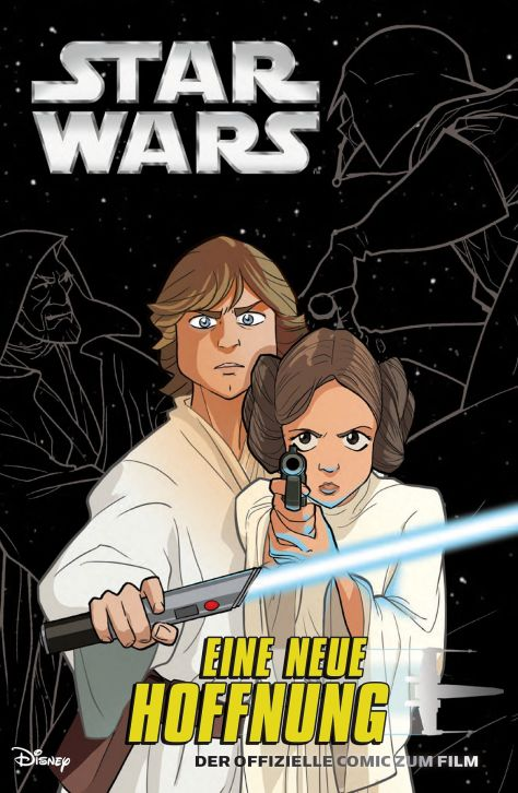 Star Wars – Eine neue Hoffnung