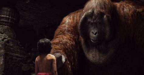 Walt Disney: Das Dschungelbuch (2016)