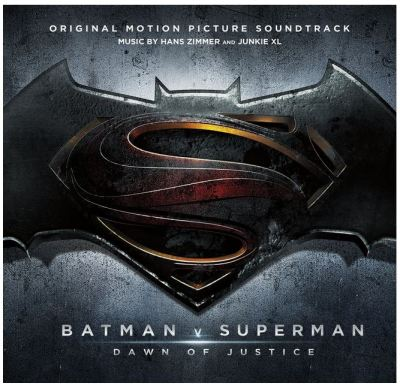 Batman v Superman: Dawn of Justice - Soundtrack