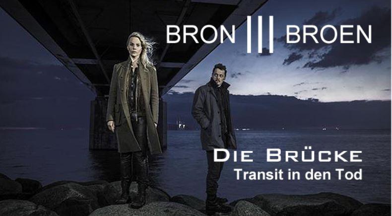 Transit In Den Tod Staffel 3