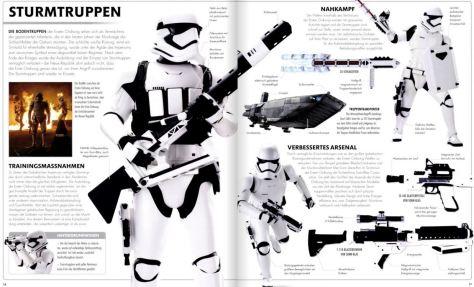 Star Wars - Das Erwachen der Macht - Die illustrierte Enzyklopädie