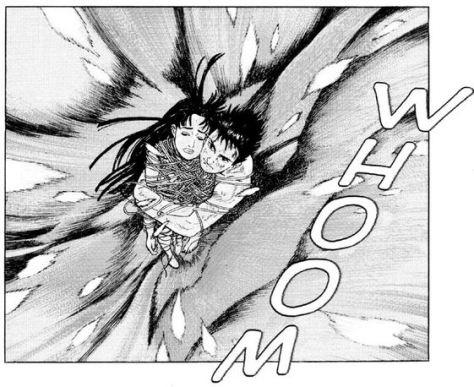 Taniguchi & Moebius: Ikarus