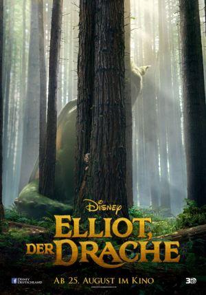Elliot. der Drache