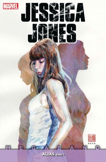 Jessica Jones - Alias