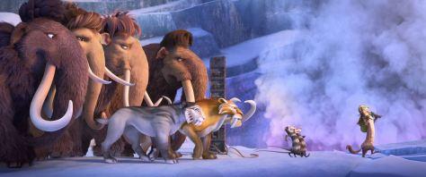 Ice Age – Kollision voraus