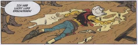 Der Mann, der Lucky Luke erschoss