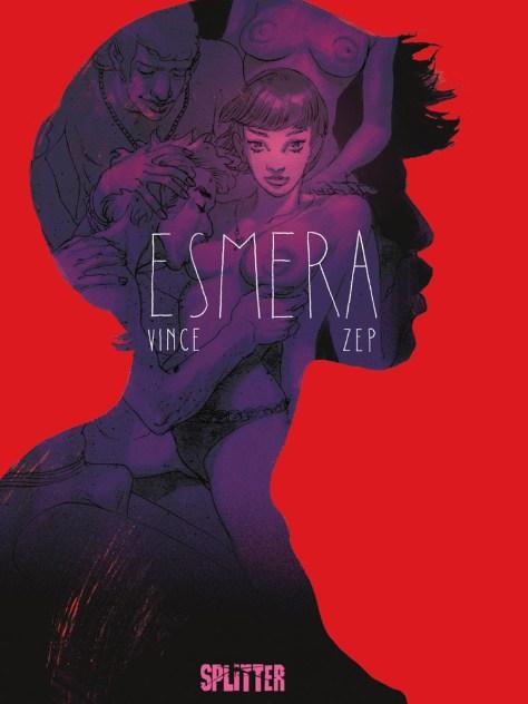 Zep & Vince: Esmera