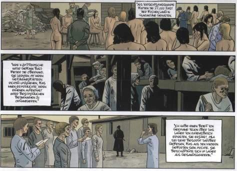 Sterben für die Freiheit – Sophie Scholl und Frauen des Widerstands