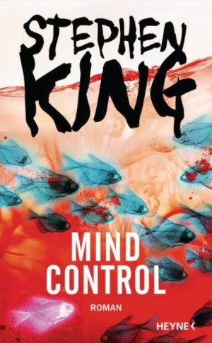Stephen King: Mind Control