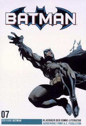 Batman- F. A. Z. Klassiker der Comic-Literatur # 7
