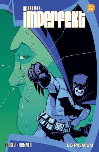 Batman: Imperfekt
