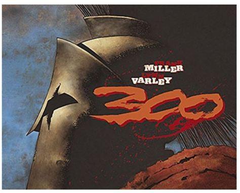Frank Miller: 300