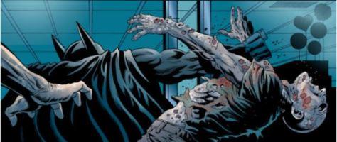 Batman: Ra's al Ghul