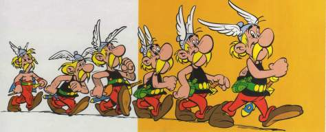 Das grosse Asterix-Lexikon