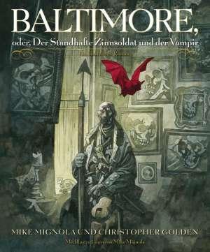 Baltimore oder der Standhafte Zinnsoldat und der Vampir