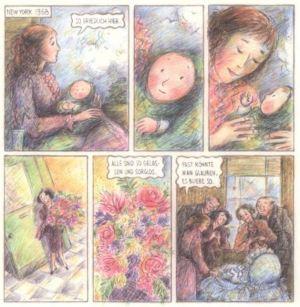 Allein unter allen - Erinnerungen von Miriam Katin