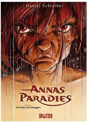 Daniel Schreiber: Annas Paradies